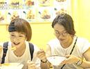 HAPI♡TRIPPER(ハピ♡トリ) EP5 「続・台湾食い倒れナイトフィーバー!!」