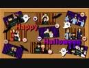 【MMDコナン】コナンくん中心でHappy Halloween+おまけ