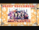 【あんスタ】Happy Halloweenをハロウィン衣装で踊ってみた【コスプレ】