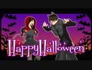 【進撃のMMD】104期&幹部みんなで『Happy Halloween』