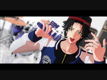 [Hipmy MMD] ONE OFF MIND in Jiro [Model distribution]