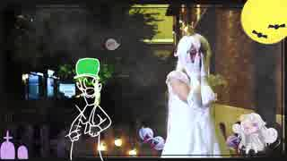 【毛巾】キングテレサ姫✙Happy Halloween