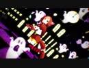 【MMD】夏梅ななちゃんでHappy Halloween