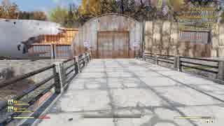 【ゆっくり実況】Fallout76_B.E.T.A.◆part