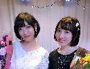 いけながあいみと楠浩子の「ふりふりパニック」2018年10月20日放送分