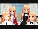 【MMD】レア様のロールプレイングゲーム【1080p】