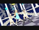 【MMD】瑞樹ちゃんとちびレッショルで金星のダンス【瑞樹コミュニティ3周年】