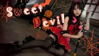 【海豹粥】 Sweet Devil  踊ってみた 【小