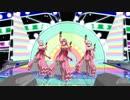 【MMD第二回STONE祭】【巡音ルカ】メルト3M MIX【MMD】DIVAカバーver 1080p
