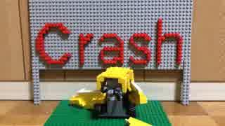 LEGOでルパンとかコナンにありがちな大型