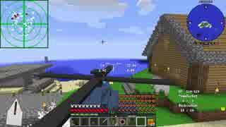 【Minecraft】レミリア対遊撃隊Part.6【ゆ