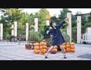 【ここあ】ハッピーシンセサイザ 踊ってみた【ハロウィン】