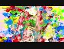 【ニコカラ】Canvas〈ゆよゆっぺ×巡音ルカ〉【on_v】
