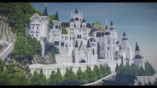 Minecraft「Glacier」