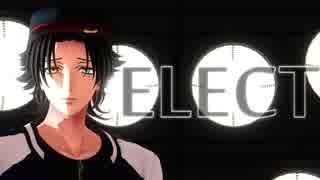 【ヒプマイMMD】ELECT【山田二郎】