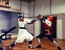 世界忍者戦ジライヤ 第19話「武神館を占領せよ!」