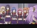 RELEASE THE SPYCE 5話 1/2