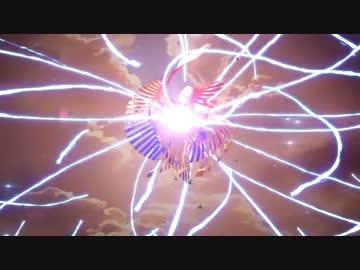 灯火の星シーン7