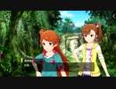 ミリシタ イベント Story『ジャングル☆パーティー』4-6話 大神環、双海真美 ミリオンライブ! シアターデイズ