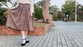 【華夢姫】少女ふぜゐ【踊ってみた】 thumbnail