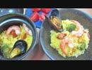 【ダイソー】炊飯マグを徹底攻略してみた!2・全7種【混ぜご飯からスナックまで】
