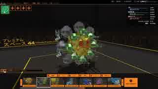 【Robocraft】ロボクラねぶた その21