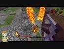 【Minecraft】終わりのある拠点防衛 part25