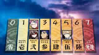 【シノビガミ】日本人たちと挑む「カミサ