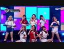 [K-POP] DreamNote - Dream Note (Debut Stage 20181108) (HD)
