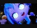 【MMD】KAITOとレンくんで金星のダンスダヨー