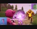 【Fortnite】ソロスクレイプ!ピンクマと化したアカネチャン!【ボイスロイド実況】