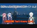 【秋桜さん達の超適当な海戦ライフ 11.5 Krasny Krym