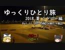 【ゆっくり】ひとりシドニー旅 Vol.11
