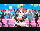 【重音テト】恋の魔法【UTAUカバー】