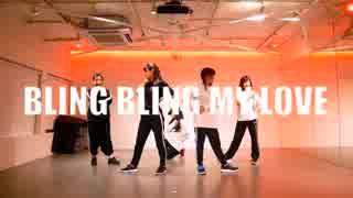 【5人で】フェアリーズ「BLING BLING MY L