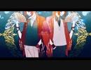 【赤塚優一・陽一】御饌津の祭【UTAU音源配布】