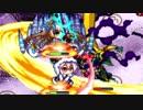 【城プロ:RE】[復刻]武神降臨!前田利家(難) 刀サー(4人) Lv115~120