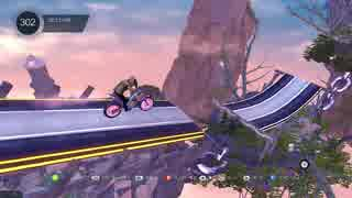 Trials Fusion - (SX) SlideGod (NJ)【Nin