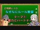 【自作TCG】召喚師レイのなぜなにルール教室①魔力とパートナー【クロス・ユニバース】