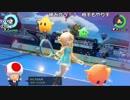 【YTL】うんこちゃん『マリオテニス エース』part2【2018/11/10】