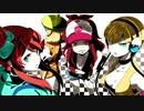 【MIDI】ENDING -それぞれの未来へ【ポケモンBW】
