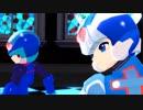 【MMDロクゼロ】リバーシブル・キャンペーン【オリX&コピX】