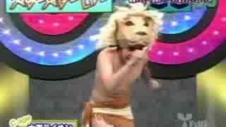 Lion Rose【大西ライオン】