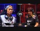 RedBullKUMITE2018 スト5AE 1回戦 ボンちゃん vs ウメハラ