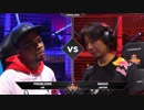 RedBullKUMITE2018 スト5AE LosersFinal ProblemX vs ウメハラ