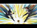 学園BASARA 第1話「天下分け目のグラウンド争奪戦!」