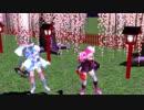 【MMD】千本桜【琴葉姉妹】【1080p】