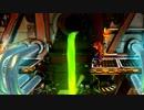【クラッシュバンディクー】ブッとび3段もり!の1をプレイする part16【実況】