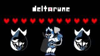 [不安実況] ██████ DELTARUNE [PART11]