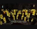 【Minecraft】ブレイズトラップ完成_冒険編Part3【実況プレイ】